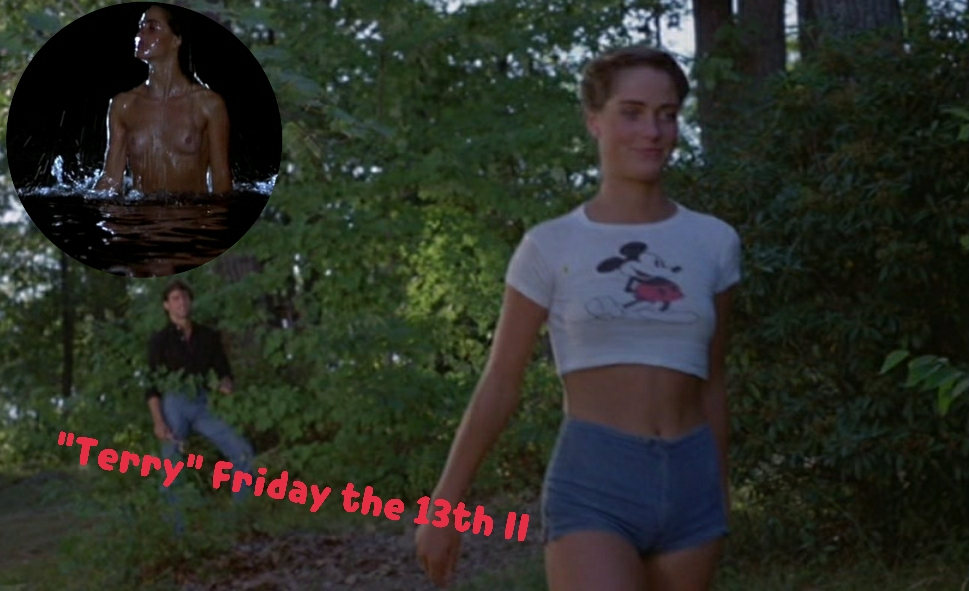Kristin baker friday the 13th
