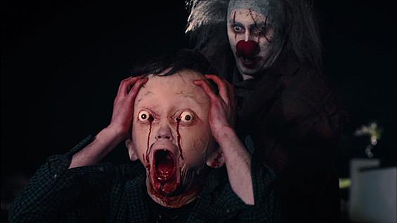 Little Miss Horror Nerds Little Horror Blog 09 - The
