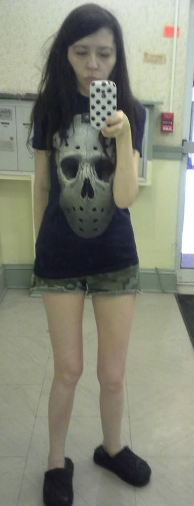Little Miss Horror Nerds Little Horror Blog 124 - The