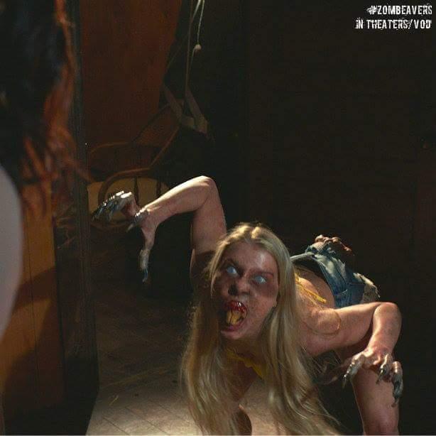 Little Miss Horror Nerds Little Horror Blog 118 - The